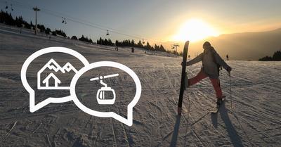 Vacances d'hiver : donnez votre avis