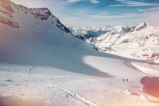 Skipass en Valais : rejoignez le trip 100% rando !