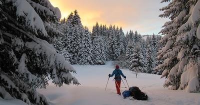 Praz de Lys-Sommand, du ski et bien plus encore