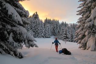 Praz de Lys-Sommand, du ski et bien plus encore !