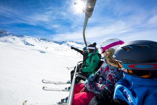 Skiez au Printemps avec la rédac de Skipass