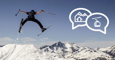 Le Printemps du Ski : donne ton avis !