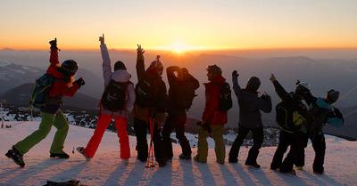 Testé pour vous : le ski nocturne à Chamrousse