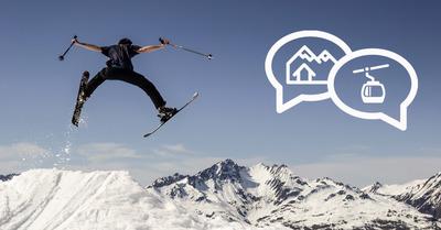 Le Printemps du Ski : donne ton avis