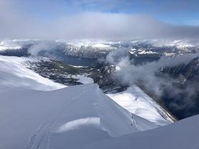 GO Explore #3 : Norvège