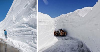 Neige et météo : Bilan de l'hiver