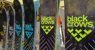 Black Crows 2020 : les nouveautés
