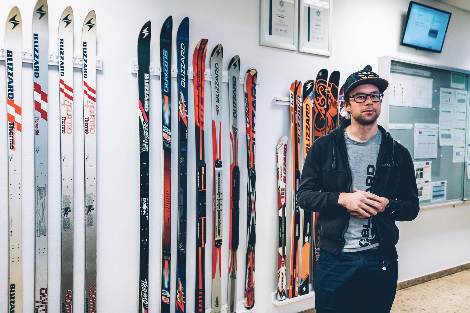 Fort /& Bon pour la Plupart des Skis de Neige Bandes pour Skis