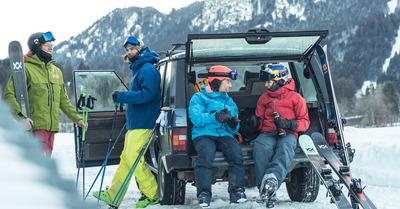 Test Privé : Skis Völkl Kendo 88