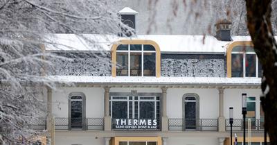 Instant bien-être à Saint-Gervais Mont-Blanc