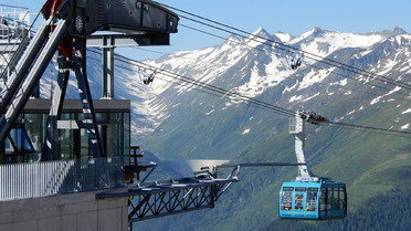 Les nouveautés dans les domaines skiables Suisses