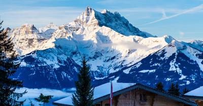 Portfolio : les Alpes vaudoises