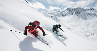 Test Privé : Skis Wedze 2021, le Patrol