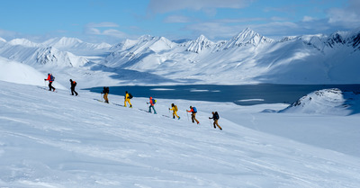 Svalbard episode II