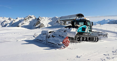 Où skier ce weekend du 23 et 24 novembre ?