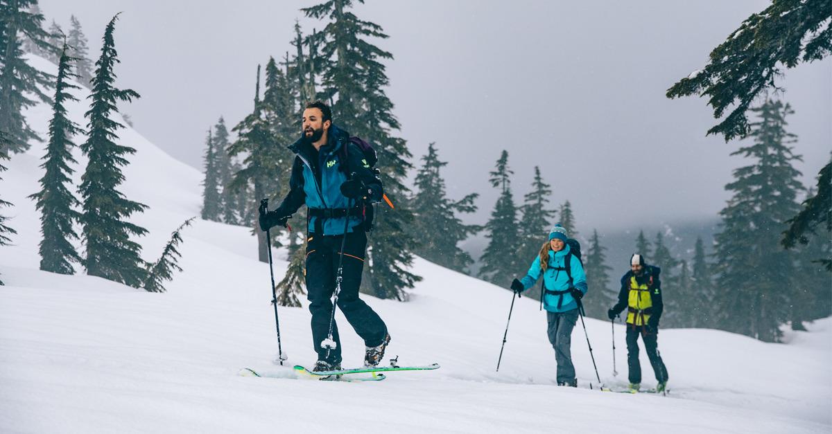 Test Privé : Skis Faction Agent 2.0
