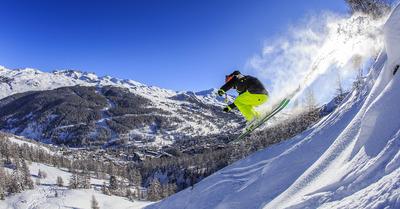 5 mois d'hiver: 5 chances de skier à Vars moins cher