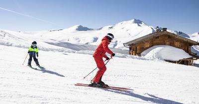 Comment trouver la parfaite station de ski pour enfants?