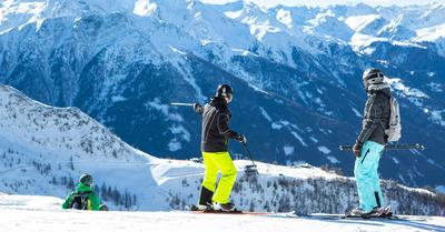 5 bonnes raisons de prendre un cours particulier de ski