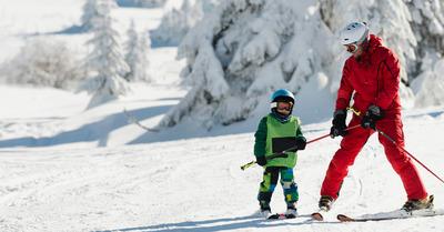 Quel est le meilleur moment pour apprendre à skier?