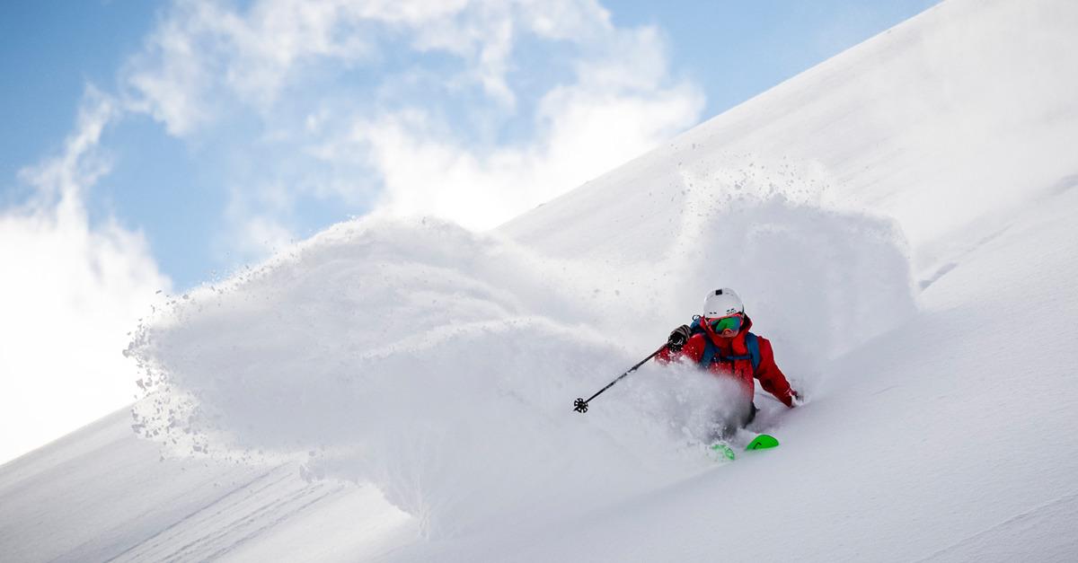 Test Privé Expérience : Ripsticks & Glen Plake à Chamonix