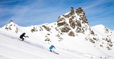 Les pépites secrètes au coeur du plus grand domaine skiable du monde !