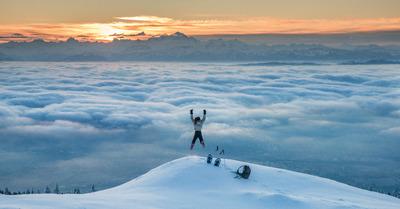Monts Jura, la station en harmonie avec la nature