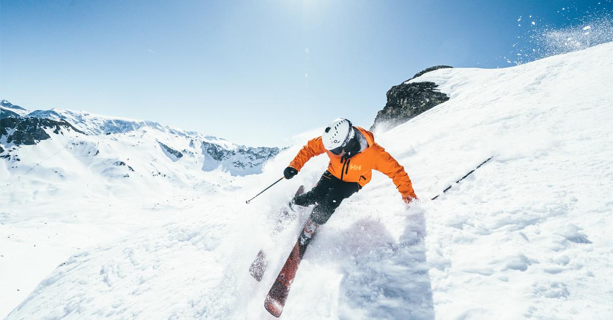 Test Privé - Ski 2021 Blizzard Bonafide 97