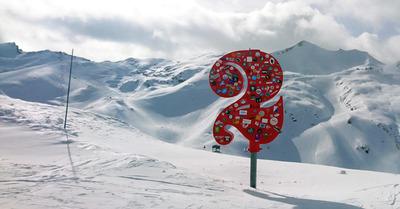 Les Deux Alpes x l'Alpe d'Huez