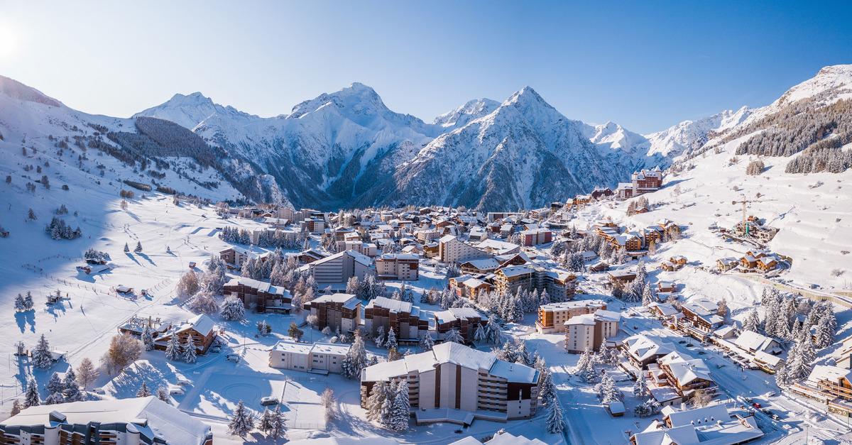 Test Privé Expérience - Les 2 Alpes