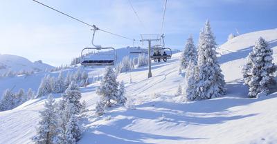 Donne ton avis sur les stations de ski