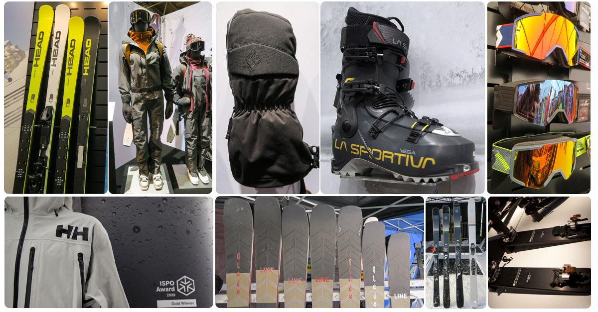 Le matos ski de votre prochain hiver 3/3