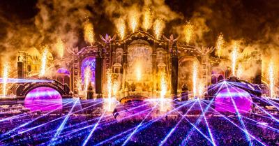 Les festivals Tomorrowland et Rock The Pistes annulés