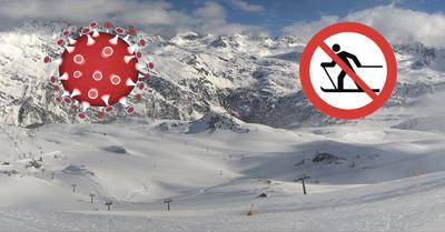 Coronavirus, ski et sports d'hiver. 11 mars