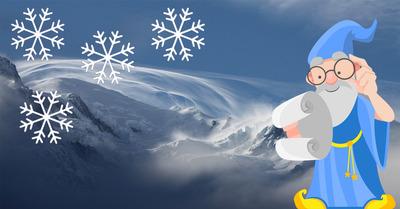 Tuto-météo : la neige sur les massifs français