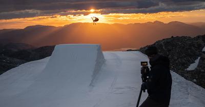 Les films de ski et snowboard à (re)voir pendant le confinement