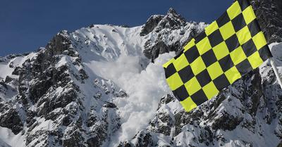 Bilan des accidents en avalanche pour la saison de ski 2019/20