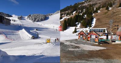 Météo et neige : le bilan de l'hiver 2019/20