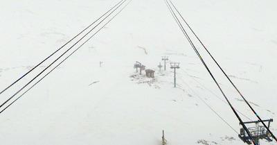 Neige de mai : jusqu'à 1m50 en altitude?