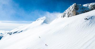 A la conquête du toit des Pyrénées : le jour J