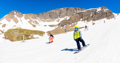 Ouverture du glacier de Val d'Isère dès le 6 juin