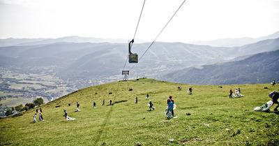 """Les """"Mountain Days"""" : les dates pour l'été 2020"""