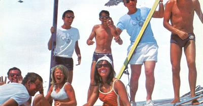 La grande histoire du ski d'été en France : la vallée de l'Oisans