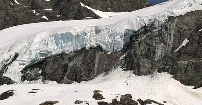 Ski de rando : le Col des Roches