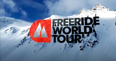 Freeride World Tour 2021 -  le calendrier
