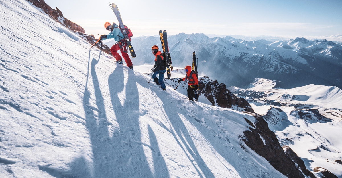 Skis Zag 2021 -  les nouveautés