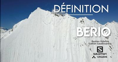 BERIO SKI saison 2, Humour en haute montagne