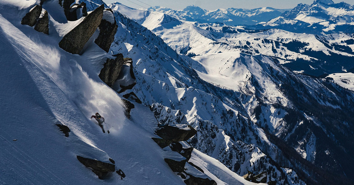 Test Privé - Skis ArmadaDeclivity 92 Ti