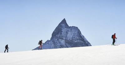 [film complet] Zermatt to Verbier