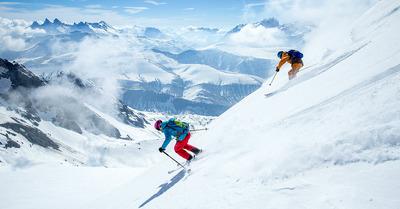 L'Alpe d'Huez :  une montagne d'émotions